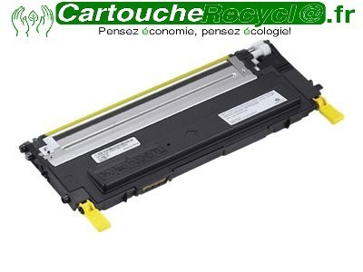 TONER 1235 yellow