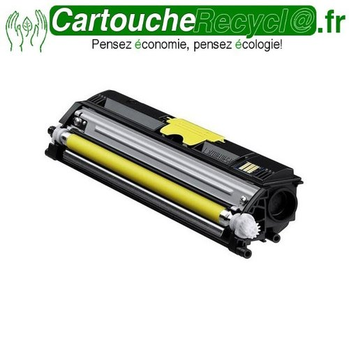 TONER 1600 yellow