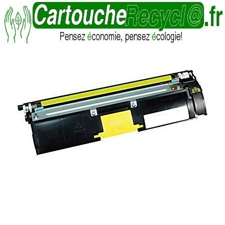 TONER 2400 yellow