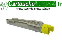 TONER 5100 yellow