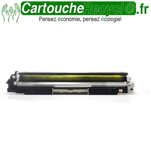 TONER CF352A yellow