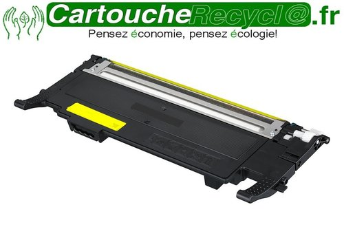 TONER CLT-4072 yellow
