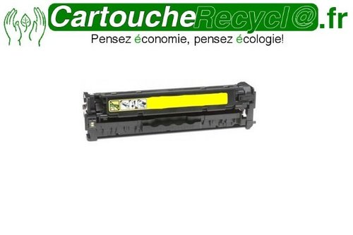 TONER EP-718 yellow