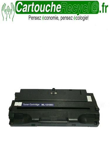 TONER ML-1210D3 black
