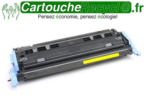 TONER Q6002A yellow