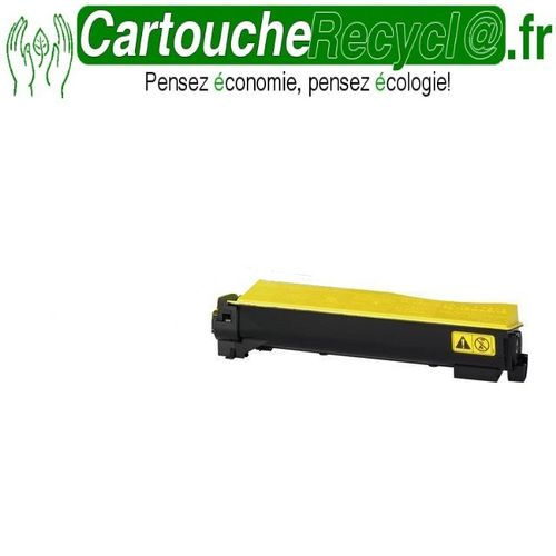 TONER TK-560 yellow