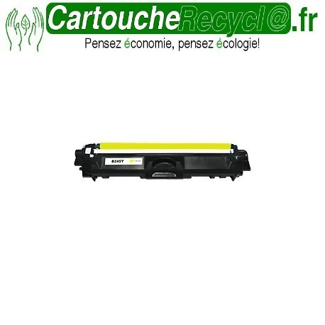 TONER TN245 YELLOW