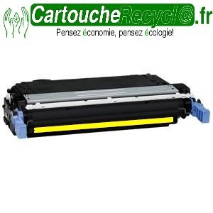 TONER Q6462A yellow