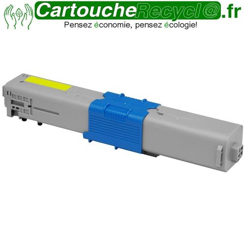 TONER C310 yellow