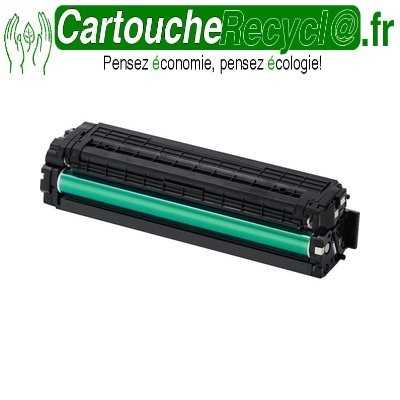 TONER CLT-Y506L yellow