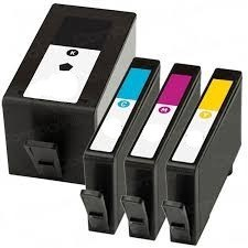 Pack H 903XL x 4 cartouches