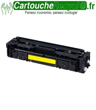 TONER 045 yellow