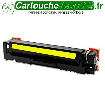 TONER CF532A yellow