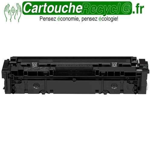 TONER CF542X YELLOW